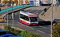 Eastside park and ride bus, Belfast (2) - geograph.org.uk - 2106705.jpg