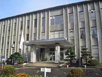 Echizen City Hall.jpg
