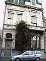 Eclectisch enkelhuis naar ontwerp van A. Callebert 1903.JPG