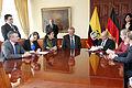 Ecuador firma convenios con Fundaciones de Alemania (10070222793).jpg