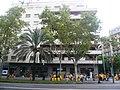 Edifici Diagonal-Enric Granados-París - Via Catalana - abans de l'hora P1460754.jpg