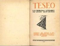 Eduardo Dieste. Teseo, los problemas literarios, Montevideo 1938.pdf