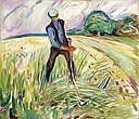Edvard Munch - The Haymaker - Google Art Project.jpg