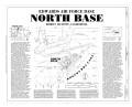 Edwards Air Force Base, North Base, North Base Road, Boron, Kern County, CA HAER CAL,15-BORON.V,2- (sheet 1 of 3).png