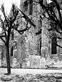 Eglise - Partie latérale - Gonesse - Médiathèque de l'architecture et du patrimoine - APMH00035967.jpg