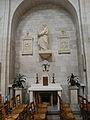 Eglise Saint-Acheul, Amiens detail.JPG