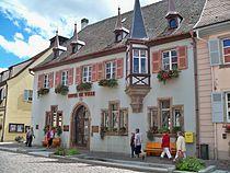 Restaurant Le Caveau Du Grand Puit Vesoul