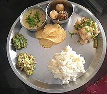 what does hinduism say about diet