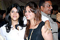 Ekta Kapoor, Kiran Bawa, Sanjay Gupta at Mika's birthday bash hosted by Kiran Bawa 12.jpg