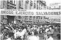 El Boulevard de los Héroes es una arteria vial muy importante en la ciudad de San Salvador.jpg