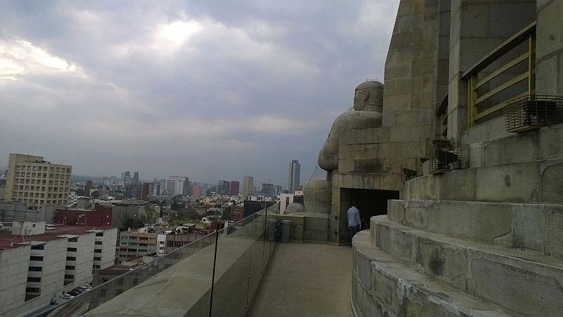 File:El Monumento a la Revolución (México) ovedc 05.jpg