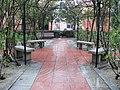 El alcalde republicano de Barajas, Manuel Jiménez, dará nombre a un jardín en el distrito 01.jpg