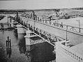 El puente Giratorio recién inagurado.jpg