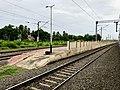 Elamanchili railway station platform.jpg