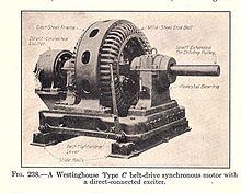 Electrical Machinery 1917 - Westinghouse motor.jpg