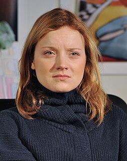 Elena Leeve Finnish actress