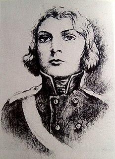 Eleonore Prochaska Female Prussian soilder