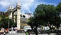 Elevador Lacerda visto da Praça do Mercado.jpg