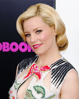 Elizabeth Banks - Banks at the What to Expect When You're Expecting premiere in 2012