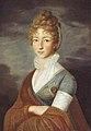 Elizaveta Alexeevna by G.Kugelgen (1800s, Museum of history of S-Peterburg).jpg