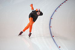 Elma de Vries - 5000m - Speed Skating - Vancouver 2010.jpg