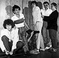 Első Emelet együttes. Fortepan 74205.jpg