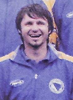 Elvir Bolić Bosnian footballer