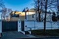 Embassy of Germany in Belarus (Minsk, February 2020) p2.jpg