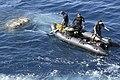 Emergenza ecoballe Golfo di Follonica - 50221697448.jpg
