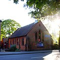 Emmanuel Church, South Street, Farnham (May 2015) (5).JPG