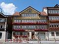 Engel Dorfplatz 14 Urnäsch P1031023.jpg