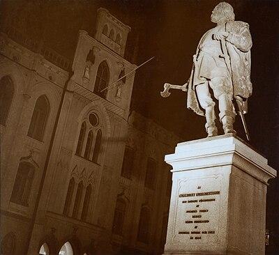 Staty av Engelbrekt