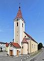 Engelhartstetten - Kirche.JPG