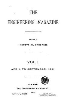 <i>Engineering Magazine</i>