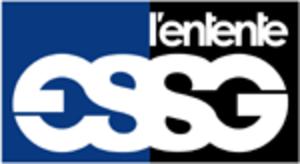 L'Entente SSG - Image: Entente SSG