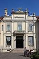 Entrata principale del palazzo della Rinascente.jpg