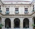 EpiscopalPalaceCourtyard Murcia W.jpg