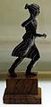 Epoca romana, artemide che corre.JPG