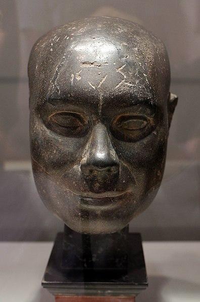 File:Epoca tolemaica, testa maschile, 200-180 ac ca.jpg