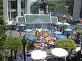 Erawan Shrine from pedestrian walkway.JPG