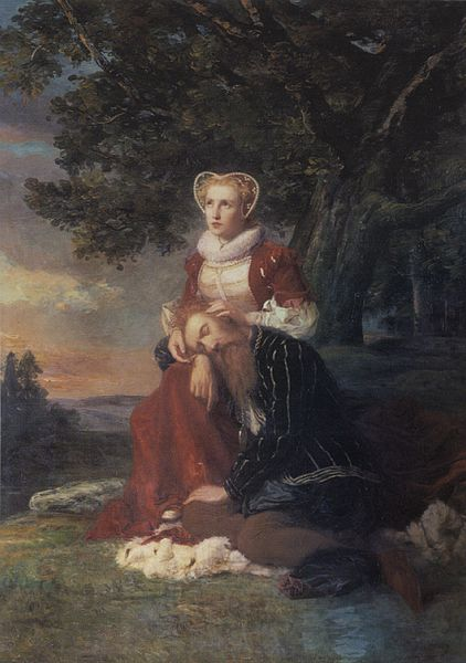 File:Erik XIV and Karin Månsdotter.jpg