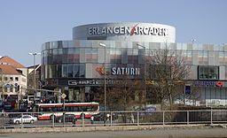 Erlangen Arcaden 001