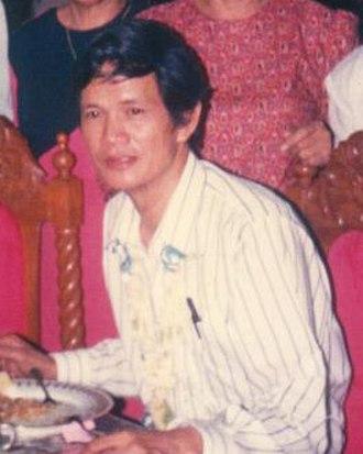 Ernie Baron - Image: Ernie baron rmchs 1980s