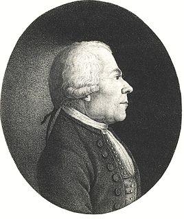Ernst Gottfried Baldinger physician