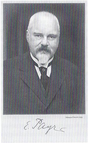 Erwin Payr