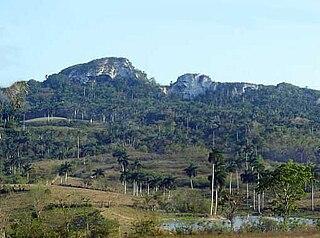 Jaruco Municipality in Mayabeque, Cuba