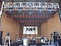 Escenario con actuación de Sergio Rivero (02-09-2006) - panoramio.jpg