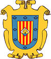 Official seal of Sant Antoni de Portmany
