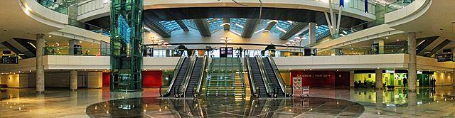 Esenboga Terminal Ankara