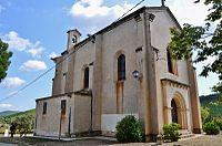 Església de Sant Pere d'Aiguaviva (el Montmell) - 2.jpg